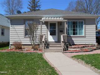 Single Family for sale in 458 N Trunck, Freeport, IL, 61032