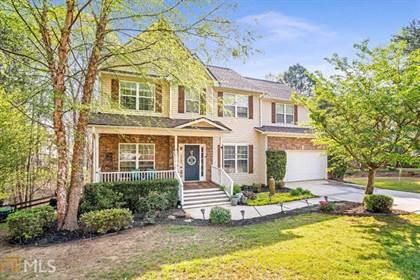 Residential Property for sale in 9320 Woodland Tree Ln, Cumming, GA, 30028