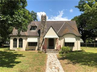 Single Family for sale in 606 Gresham ST, Smithville, TX, 78957