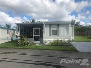 Residential Property for sale in 3530 SW 50th Terrace, Davie, FL, 33314