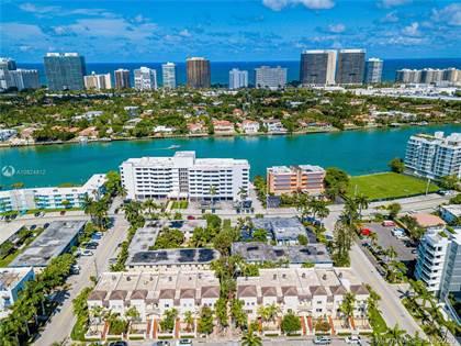Residential Property for sale in 10073 Bay Harbor Ter 10073, Bay Harbor Islands, FL, 33154