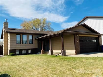 Residential Property for sale in 143 Wright Crescent, Biggar, Saskatchewan, S0K 0M0