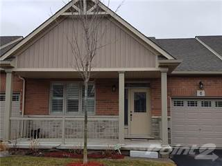 Condo for sale in 6 McKinnell Lane, Binbrook, Ontario, L0R 1C0