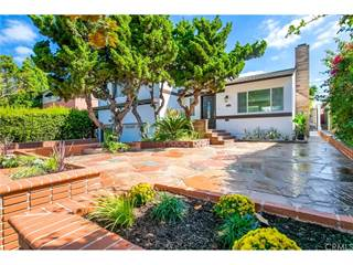 Single Family for sale in 728 Los Altos Avenue, Long Beach, CA, 90804
