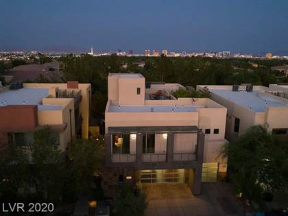 Residential Property for sale in 2656 Mystere Court, Las Vegas, NV, 89117