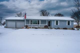 Single Family for sale in 709 NW 2ND Street, Aledo, IL, 61231