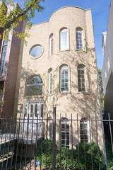 Single Family for sale in 1744 West PIERCE Avenue, Chicago, IL, 60622