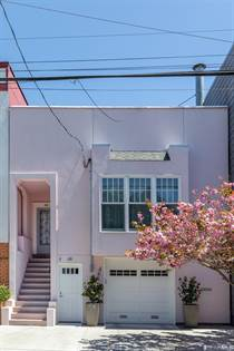 Multifamily for sale in 66 Cook Street, San Francisco, CA, 94118