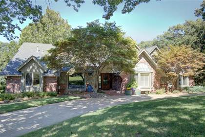 Residential Property for sale in 11017 S Jamestown Avenue, Tulsa, OK, 74137