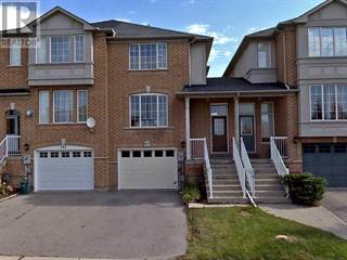 Single Family for rent in 146 FOXFIELD CRES, Vaughan, Ontario, L4K5E7