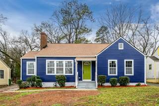 Single Family for rent in 1931 Sylvan Road, Atlanta, GA, 30310