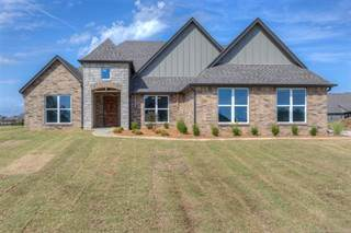 Single Family for sale in 6723 E 87th Street N, Tulsa, OK, 74055