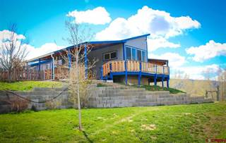 Single Family for sale in 40551 German Creek Drive, Paonia, CO, 81428
