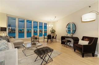 Condo for sale in 1125 MAXWELL LANE 470, Hoboken, NJ, 07030