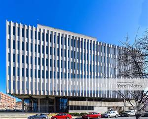 Office Space for rent in The North Charles Building - Suite 402, Baltimore City, MD, 21218