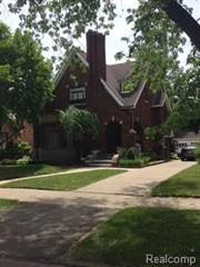 Single Family for sale in 18425 LANCASHIRE Street, Detroit, MI, 48223