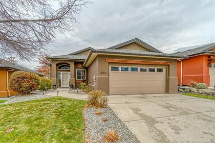 Single Family for sale in 2313 Pine Vista Place,, West Kelowna, British Columbia, V4T2Y1