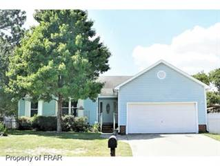 Single Family for sale in 672 PRESTIGE BLVD, Fayetteville, NC, 28314