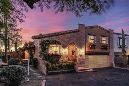 Residential Property for sale in 37208 N TRANQUIL Trail 21, Carefree, AZ, 85377
