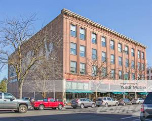 Office Space for rent in Liberty Building - 3rd Floor, Spokane, WA, 99201