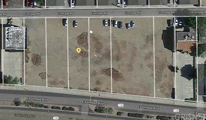 Lots And Land for sale in 425 E Palmdale Boulevard, Palmdale, CA, 93550