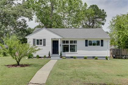 Residential Property for sale in 2504 Lynnriver Drive, Virginia Beach, VA, 23452