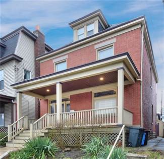 Residential Property for sale in 615 S Aiken Ave, Shadyside, PA, 15232