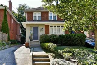 Residential Property for sale in 182 Duplex Ave, Toronto, Ontario