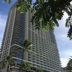 Condo for sale in 223 Saratoga Road 1611, Honolulu, HI, 96815