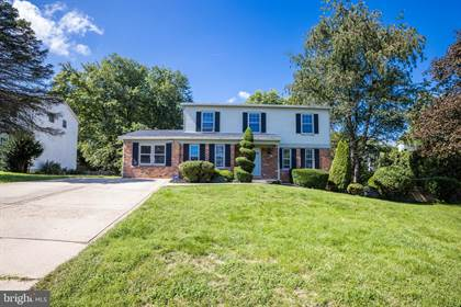 Residential for sale in 13108 CABINWOOD DRIVE, Silver Spring, MD, 20904