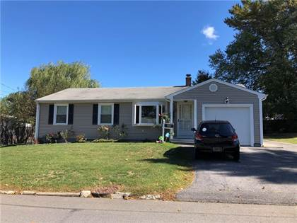 Residential Property for rent in 294 BROWN Street, East Providence, RI, 02914