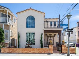 Single Family for sale in 110 Cordova Walk, Long Beach, CA, 90803