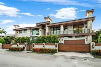 Residential Property for sale in 601 Royal Plaza Drive, Fort Lauderdale, FL, 33301