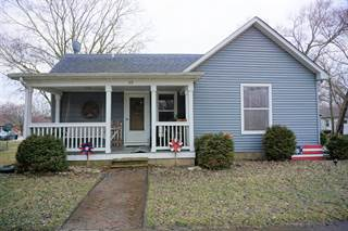 Single Family for sale in 115 North Broadway Street, Fisher, IL, 61843