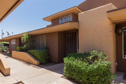 Residential Property for sale in 2544 W CAMPBELL Avenue 25, Phoenix, AZ, 85017