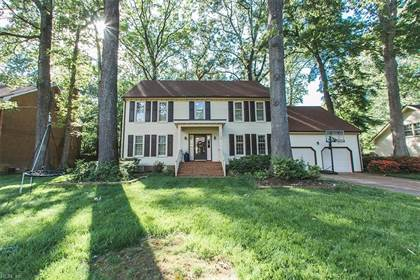 Residential Property for sale in 1137 Selwood Drive, Virginia Beach, VA, 23464
