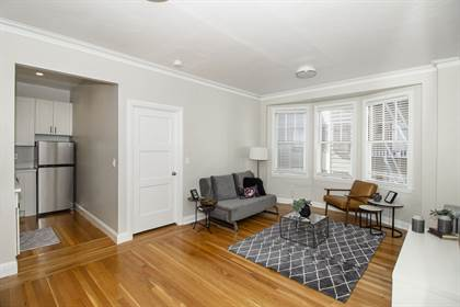 Apartment for rent in 737 Pine Street, San Francisco, CA, 94108