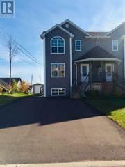 Single Family for sale in 69 Mossyoak CRES, Moncton, New Brunswick, E1G0J8