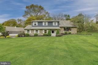 Single Family for sale in 5884 N DEER RUN ROAD, Doylestown, PA, 18902