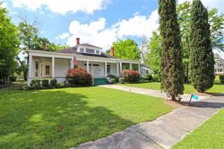 Single Family for sale in 29 Merritt, Hawkinsville, GA, 31036