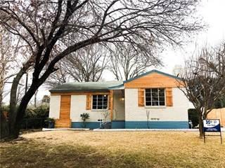Single Family for sale in 911 Reverchon Drive, Dallas, TX, 75211