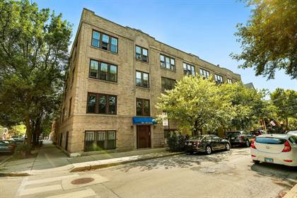 Residential Property for sale in 1207 West Lill Avenue 3, Chicago, IL, 60614