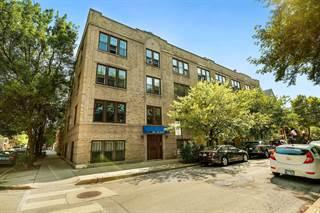 Condo for sale in 1207 West Lill Avenue 3, Chicago, IL, 60614