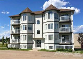 Condo for sale in 902 13 Street, Cold Lake, Alberta
