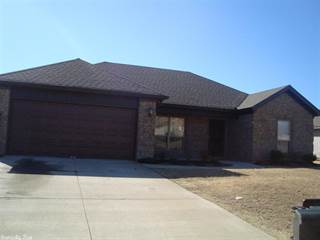 Single Family for rent in 705 Rolling Rock Drive, Austin, AR, 72007
