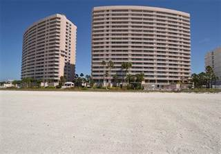Condo for sale in 1340 GULF BOULEVARD 8F, Clearwater, FL, 33767