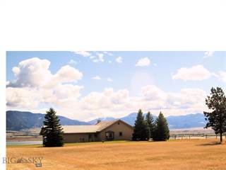 Single Family for sale in 2 N Rainbow Point Road, Mcallister, MT, 59740