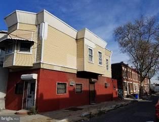 Multi-family Home for sale in 4325 N 5TH STREET, Philadelphia, PA, 19140