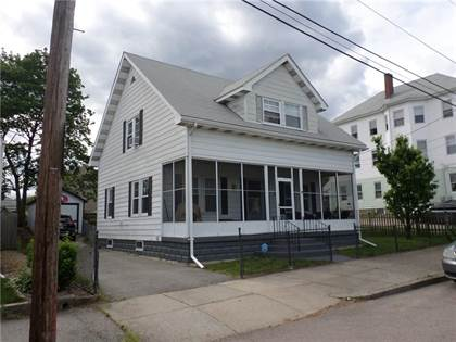 Residential Property for rent in 24 Hazel Street, Pawtucket, RI, 02860