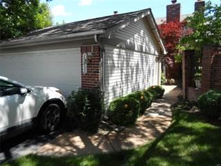 Condo for sale in 15832 Kersten Ridge Court, Chesterfield, MO, 63017